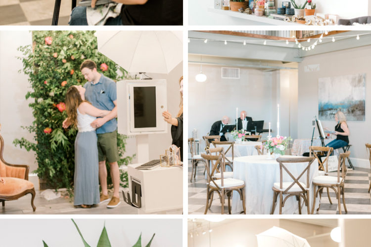 Brianna Belton Design   Grand Opening Event