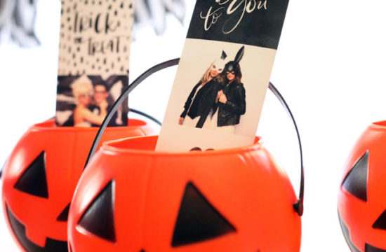 bash booth halloween